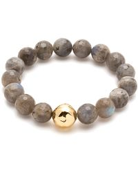 Gorjana - Power Gem Statement Bracelet - Lyst