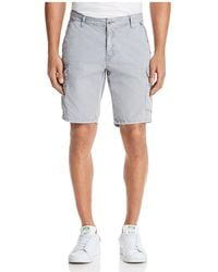 Original Paperbacks - Newport Cargo Shorts - Lyst