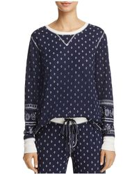 Pj Salvage - Blues Traveller Thermal Top - Lyst