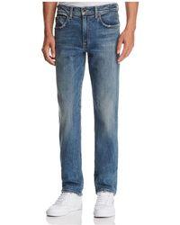 Joe's Jeans - Classic Straight Fit Jeans In Watts - Lyst