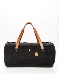 Fjallraven - Fjallraven Duffel No. 4 Large Duffel Bag - Lyst