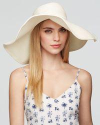 Gottex - Belladonna Hat - Lyst