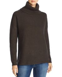Vero Moda - Sayla Turtleneck Sweater - Lyst