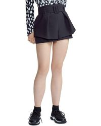 Maje - Ikaren High - Waist Shorts - Lyst