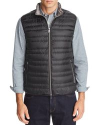 Michael Kors - Channel-quilted Vest - Lyst