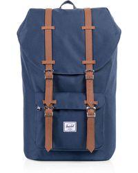 Herschel Supply Co. | Classic Little America Backpack | Lyst