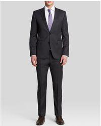 HUGO - Aeron/hamen Slim Fit Suit - Lyst