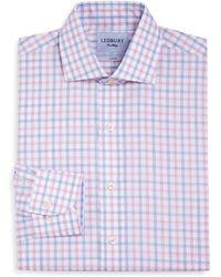4f5652d7993a Men's Ledbury Shirts - Lyst