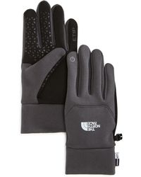 The North Face | E-tip Gloves | Lyst