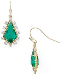 Kendra Scott - Juniper Earrings - Lyst