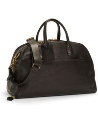 Ralph Lauren - Polo Core Leather Sports Carryall - Lyst
