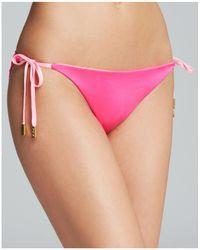 A.che - Jolie String Bikini Bottom - Lyst