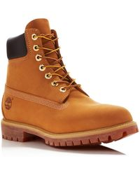 Timberland - Icon Waterproof Boots - Lyst