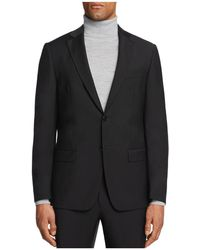 John Varvatos | Regular Fit Suit Separate Sport Coat | Lyst