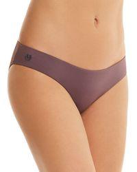 Maaji - Fig Sublime Reversible Hipster Bikini Bottom - Lyst