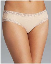 Natori | Bliss Lace Bikini | Lyst