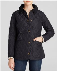 Barbour | Spring Annandale Quilted Jacket | Lyst
