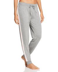 Pj Salvage - Rosé And Shine Jogger Trousers - Lyst
