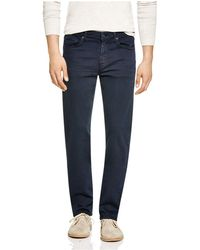 7 For All Mankind - Luxe Performance Slimmy Slim Fit Jeans - Lyst