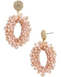 BaubleBar | Eve Drop Earrings | Lyst