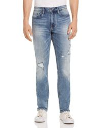 Blank NYC - Slim Fit Jeans In Lion Night - Lyst