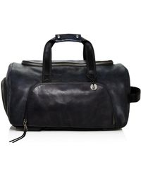 John Varvatos - Brooklyn Convertible Backpack/duffel - Lyst