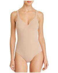 Wacoal - Slenderness All-in-one Bodysuit - Lyst