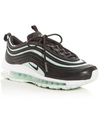 0f75e375b9a88 Nike - Women s Air Max 97 Low-top Sneakers - Lyst