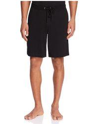 Daniel Buchler - Peruvian Pima Cotton Lounge Shorts - Lyst