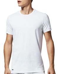Lacoste - Pack Of 2 - Lyst