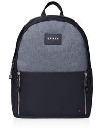 State - Clark Backpack - Lyst