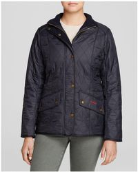 Barbour - Cavalry Polarquilt Jacket - Lyst