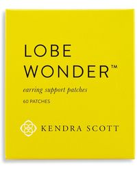 Kendra Scott - Lobe Wondertm Earring Support Patches - Lyst