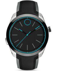 Movado Bold - Movado Motion Smartwatch, 44mm - Lyst