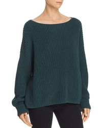 French Connection - Millie Mozart Chunky Knit Sweater - Lyst