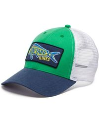 Vineyard Vines - Mahi Trucker Hat - Lyst