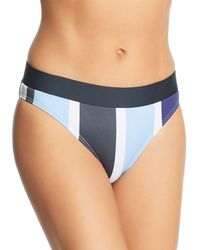 Mei L'ange - Valentina High-waist Bikini Bottom - Lyst