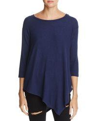 Soft Joie - Tammy Asymmetric Hem Sweater - Lyst