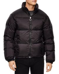 Sandro - Puff Down Jacket - Lyst