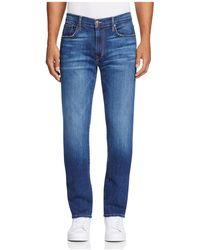 Joe's Jeans - Brixton Straight Fit Jeans In Bradlee - Lyst