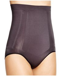 Spanx - Oncore High-waisted Briefs - Lyst
