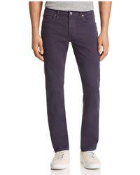 J Brand - Tyler Slim Fit Jeans In Pictor - Lyst
