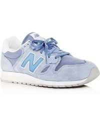 New Balance - Women's 520 Classic Lace Up Trainers - Lyst