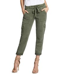 Sanctuary - Voyager Surplus Cargo Pants - Lyst