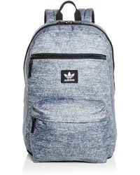 a628c57db0ac Lyst - adidas Originals Contemporary Backpack in Gray for Men