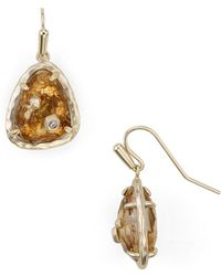Kendra Scott - Asher Earrings - Lyst