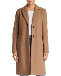 Vero Moda Blaza Coat - Brown