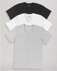 CALVIN KLEIN 205W39NYC - Cotton Classic Crew Neck T-shirt - Lyst