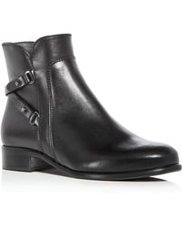 La Canadienne - Waterproof Booties - Sharon - Lyst