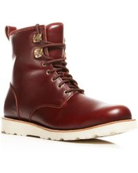 UGG - Men's Hannen Tl Waterproof Boots - Lyst